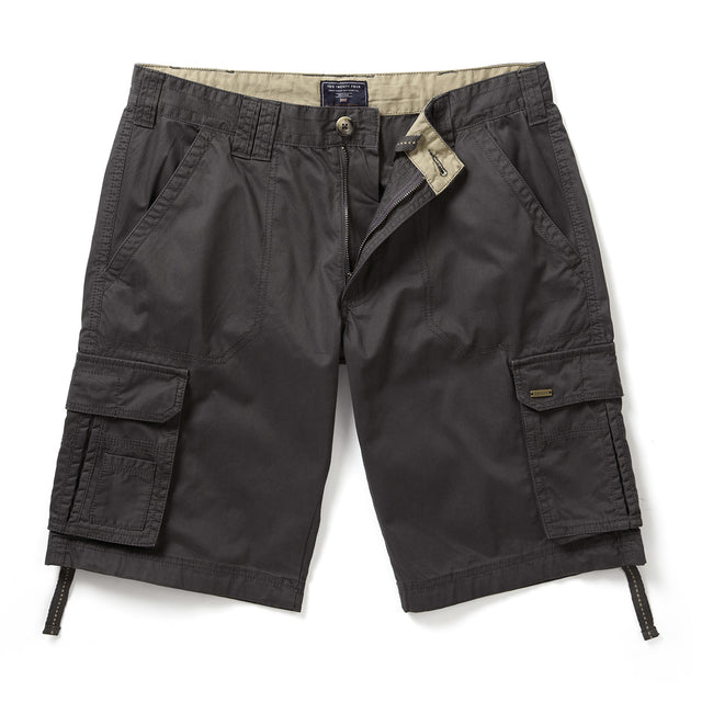 Desert Mens Shorts - Thunder image 1