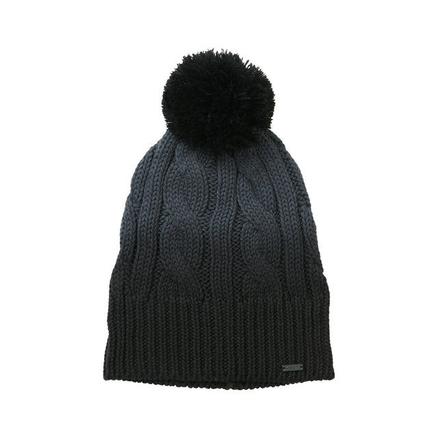Dippy Hat - Black