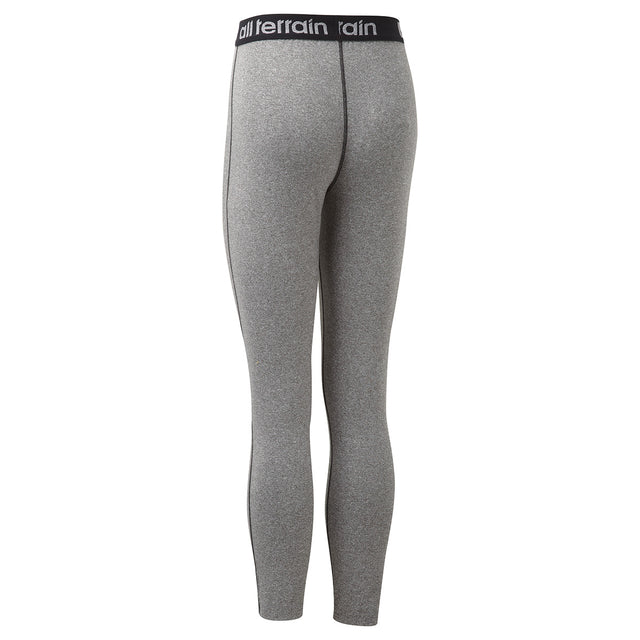 Ergo Kids TCZ Diamond Trousers - Grey Marl image 2