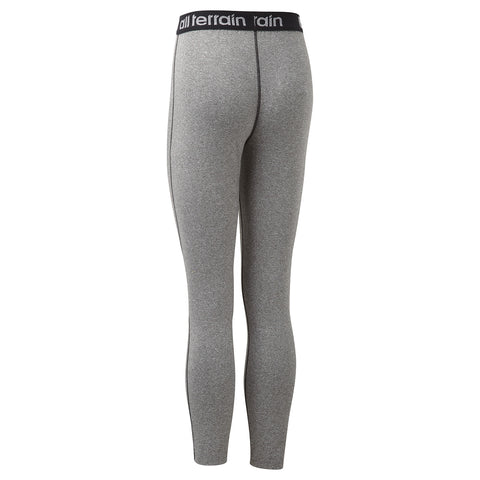 Ergo Kids TCZ Diamond Trousers - Grey Marl