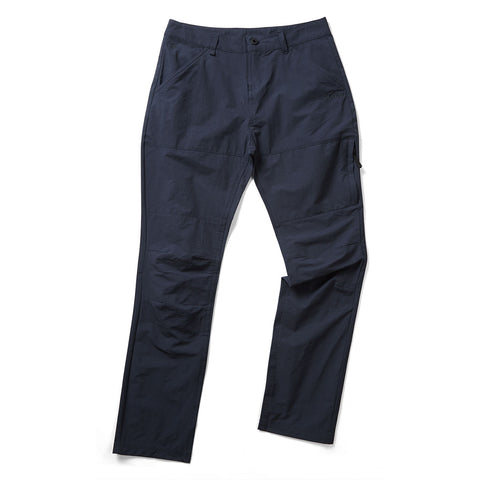 Hall Womens Performance Trousers Short Leg - Dark Navy