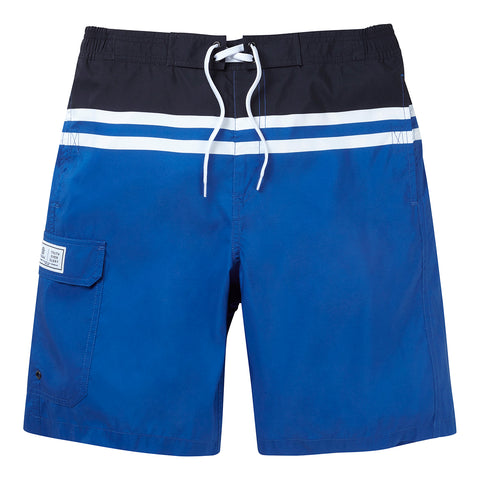 Harrison Mens Boardshorts - Ocean/Navy