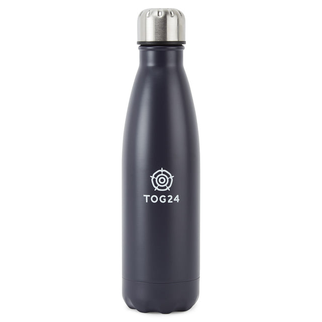 Heaton 0.5L Bottle Flask - Navy