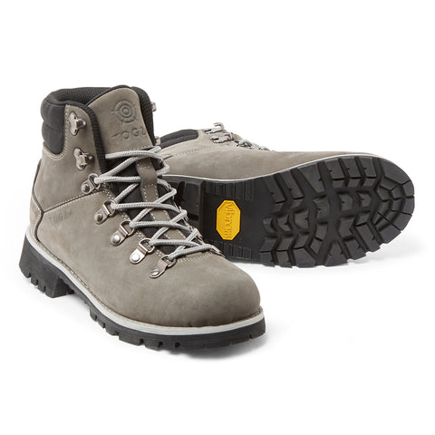 Ingleborough Womens Vibram Waterproof - Boots Grey/Light Grey