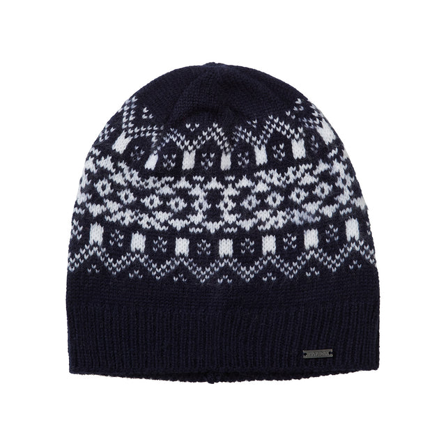 Isle Hat - Navy