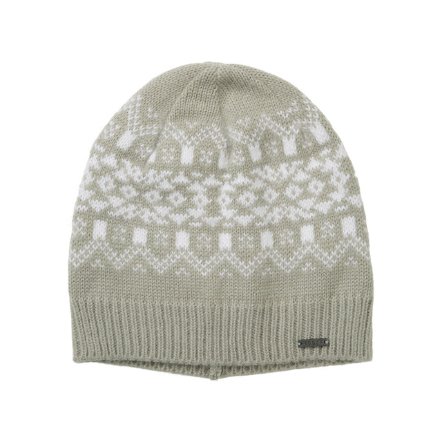 Isle Hat - Soft Grey