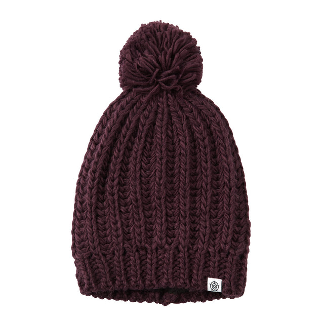 Keighley Hat - Deep Port