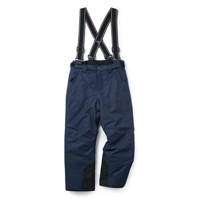 Knot Kids Waterproof Insulated Ski Pants - Navy image 1