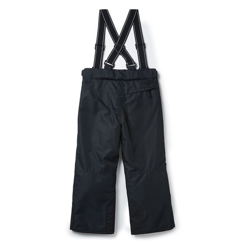 Knot Kids Waterproof Insulated Ski Pants - Black