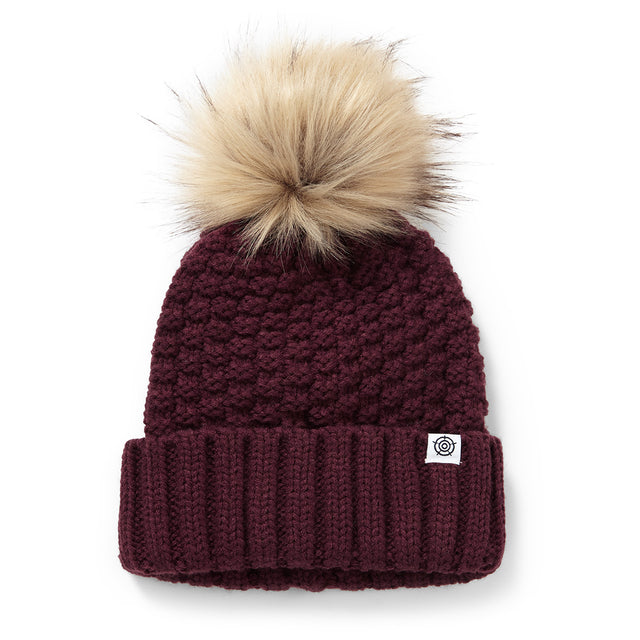 Lepton Hat - Deep Port