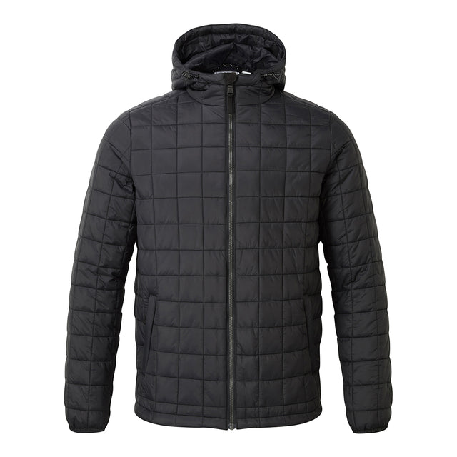 Loxley Mens TCZ Thermal Jacket - Black image 1