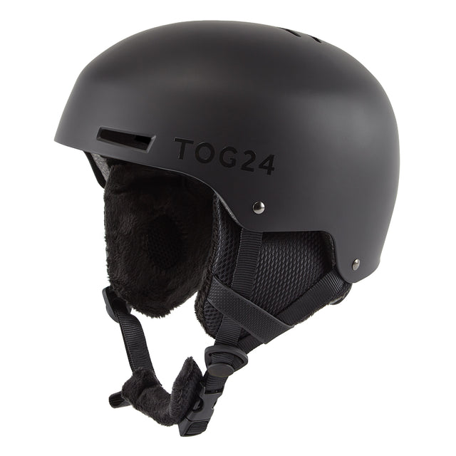 Mountain Helmet - Black