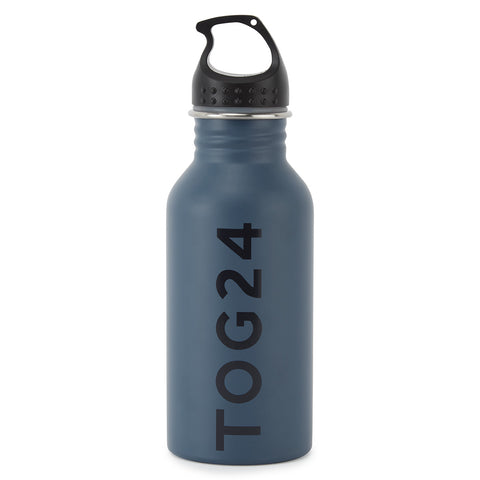 Rawdon 0.5L Bottle Flask - Denim