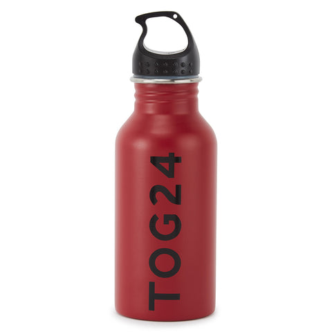 Rawdon 0.5L Bottle Flask - Chilli