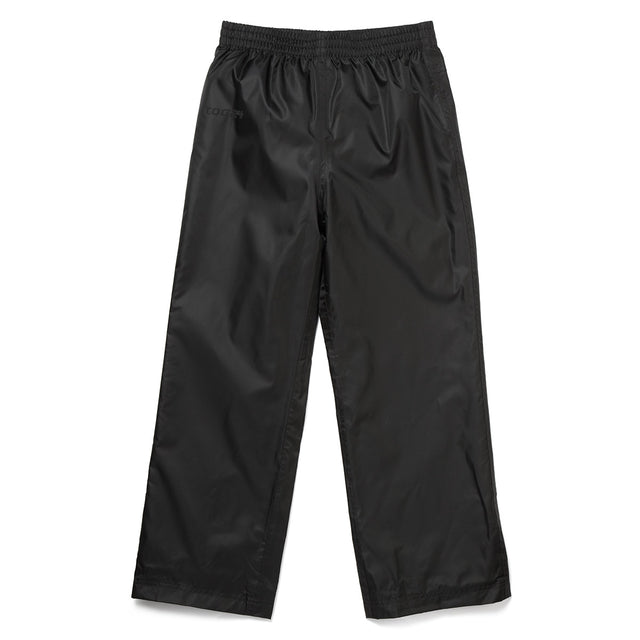 Recharge Kids Milatex Trousers - Storm image 2