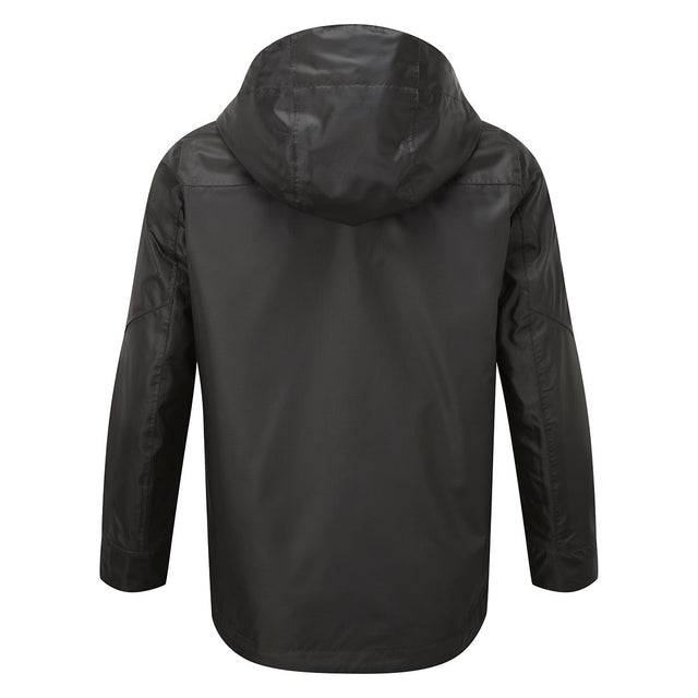 Revolution Kids Milatex Jacket - Storm image 2