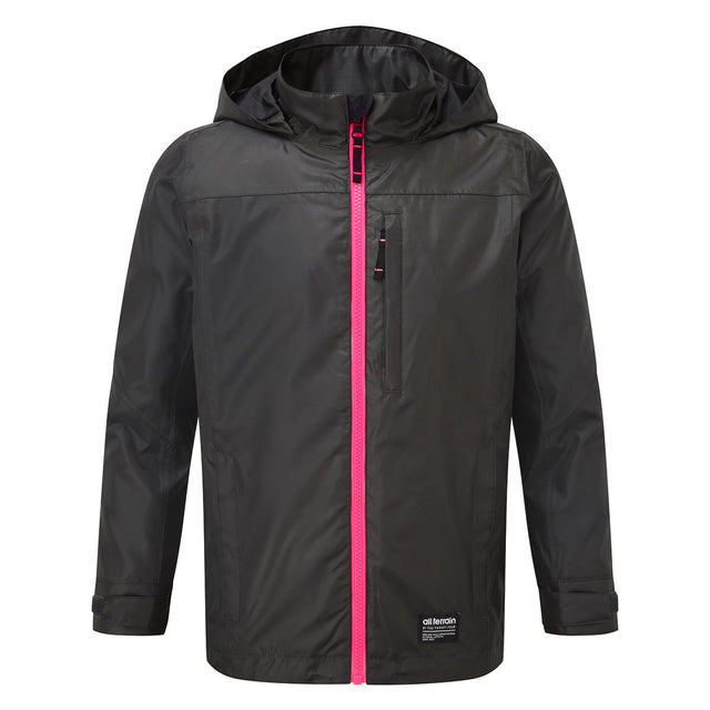 Revolution Kids Milatex Jacket - Storm image 1