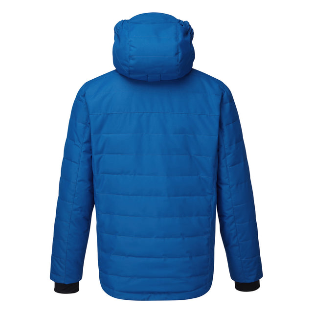 Rocky Kids Insulated Ski Jacket - Royal image 2
