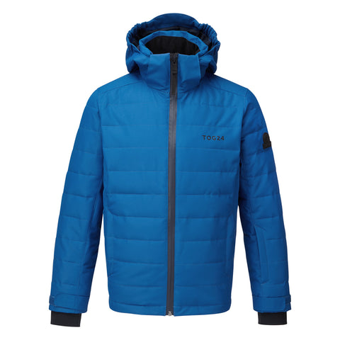 Rocky Kids Insulated Ski Jacket - Royal
