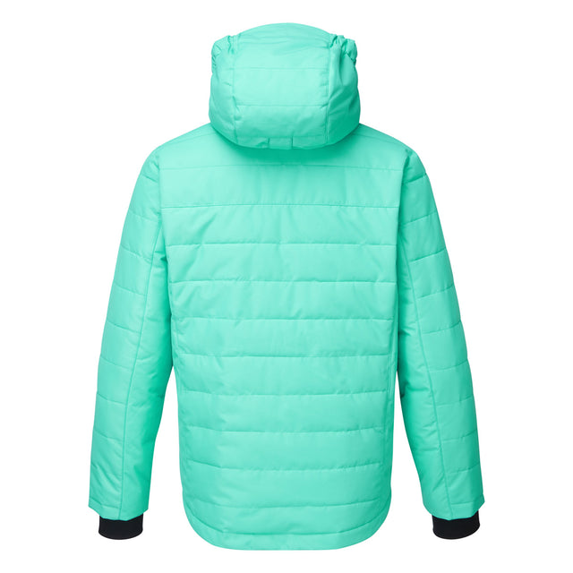 Rocky Kids Insulated Ski Jacket - Ceramic Blue image 2