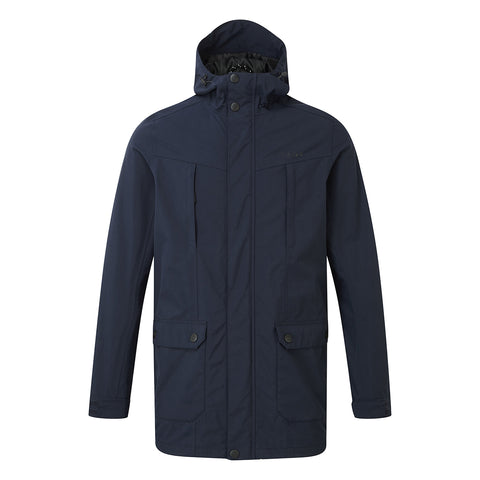 Rother Mens Milatex Jacket - Navy