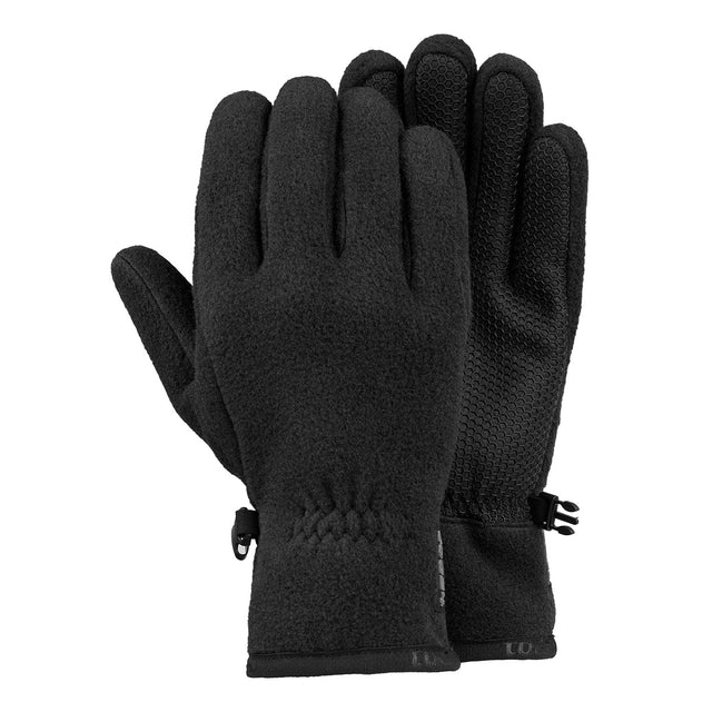 Ruler TCZ 200 Gloves - Black
