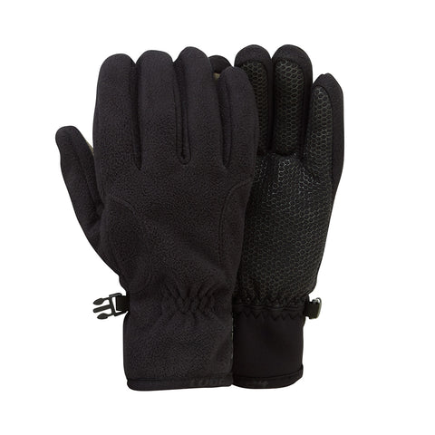 Score TCZ Windproof Gloves - Black