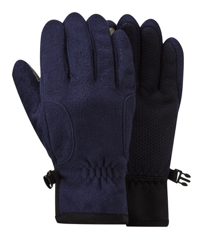Score TCZ Windproof Gloves - Navy