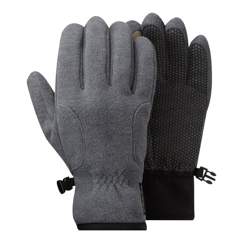 Score TCZ Windproof Gloves - Grey Marl