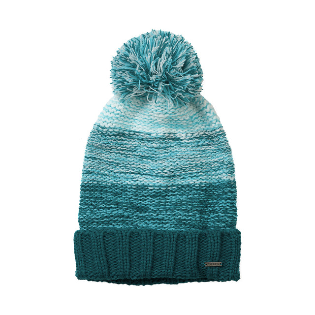 Static Hat - Teal