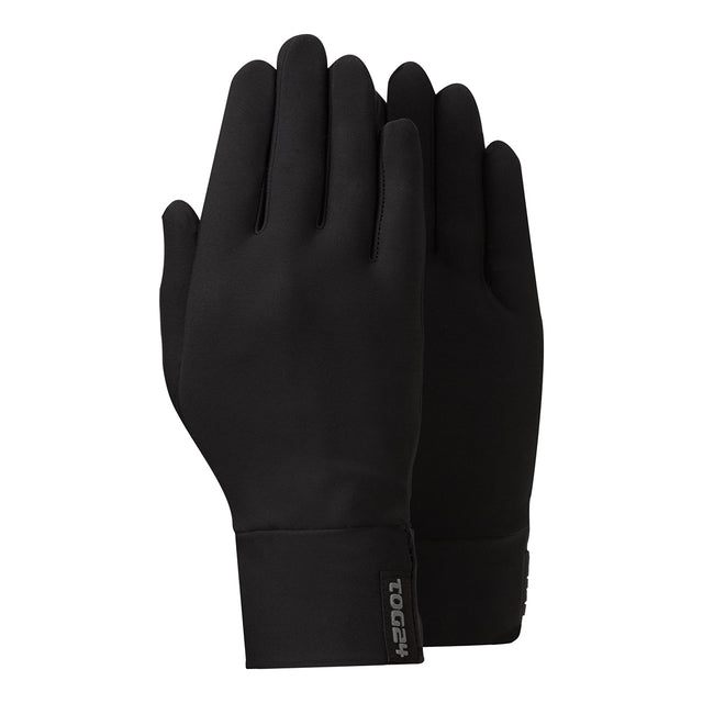 Thinny TCZ Stretch Gloves - Black