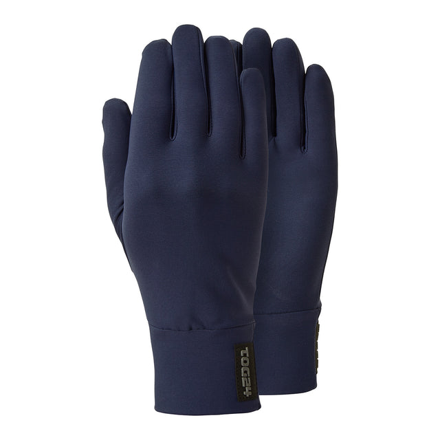 Thinny TCZ Stretch Gloves - Navy