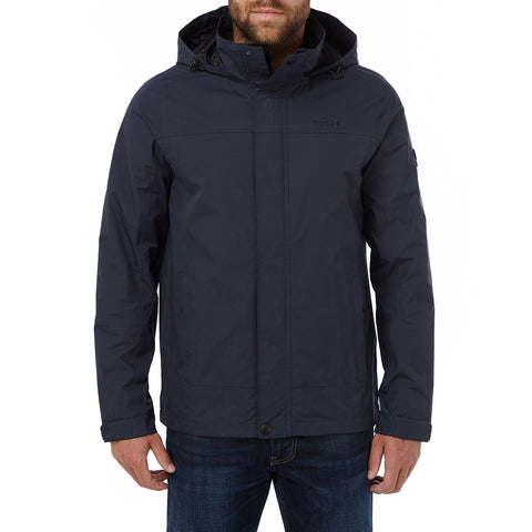 Thorne Mens Milatex Jacket - Navy