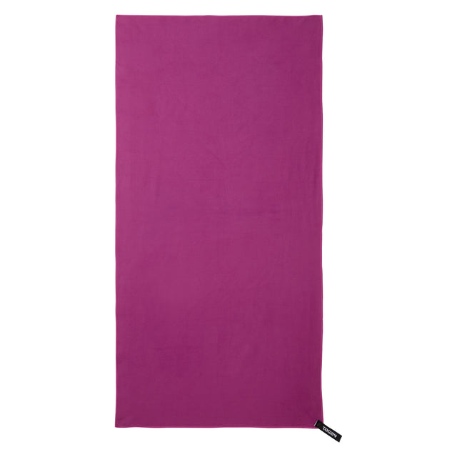 Travel Towel Standard - Purple image 1