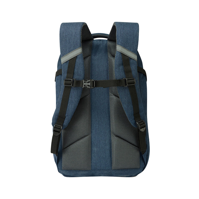 Urban 30L Backpack - Navy Marl/Royal image 2