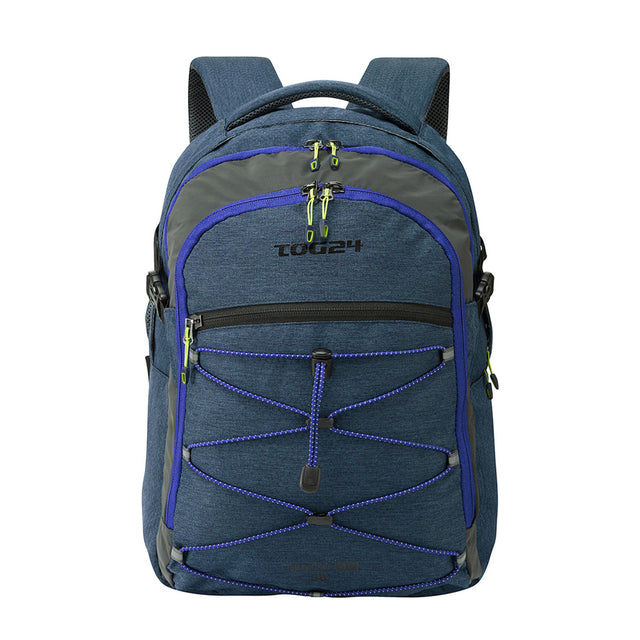 Urban 30L Backpack - Navy Marl/Royal image 1