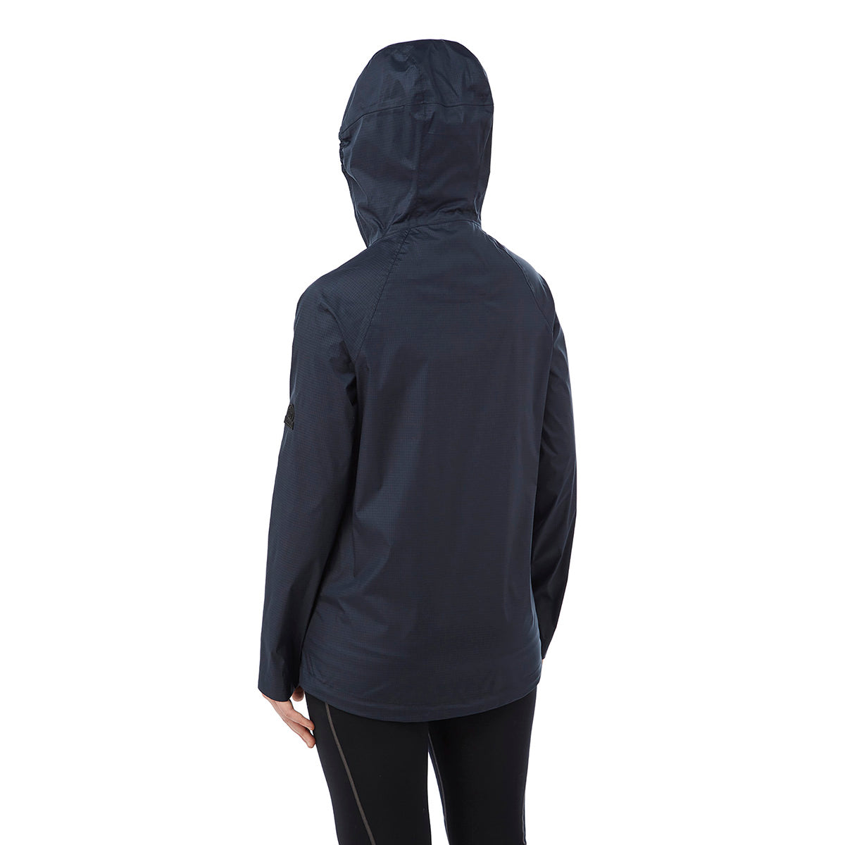 Vettel Womens Performance Waterproof Jacket - Navy image 4