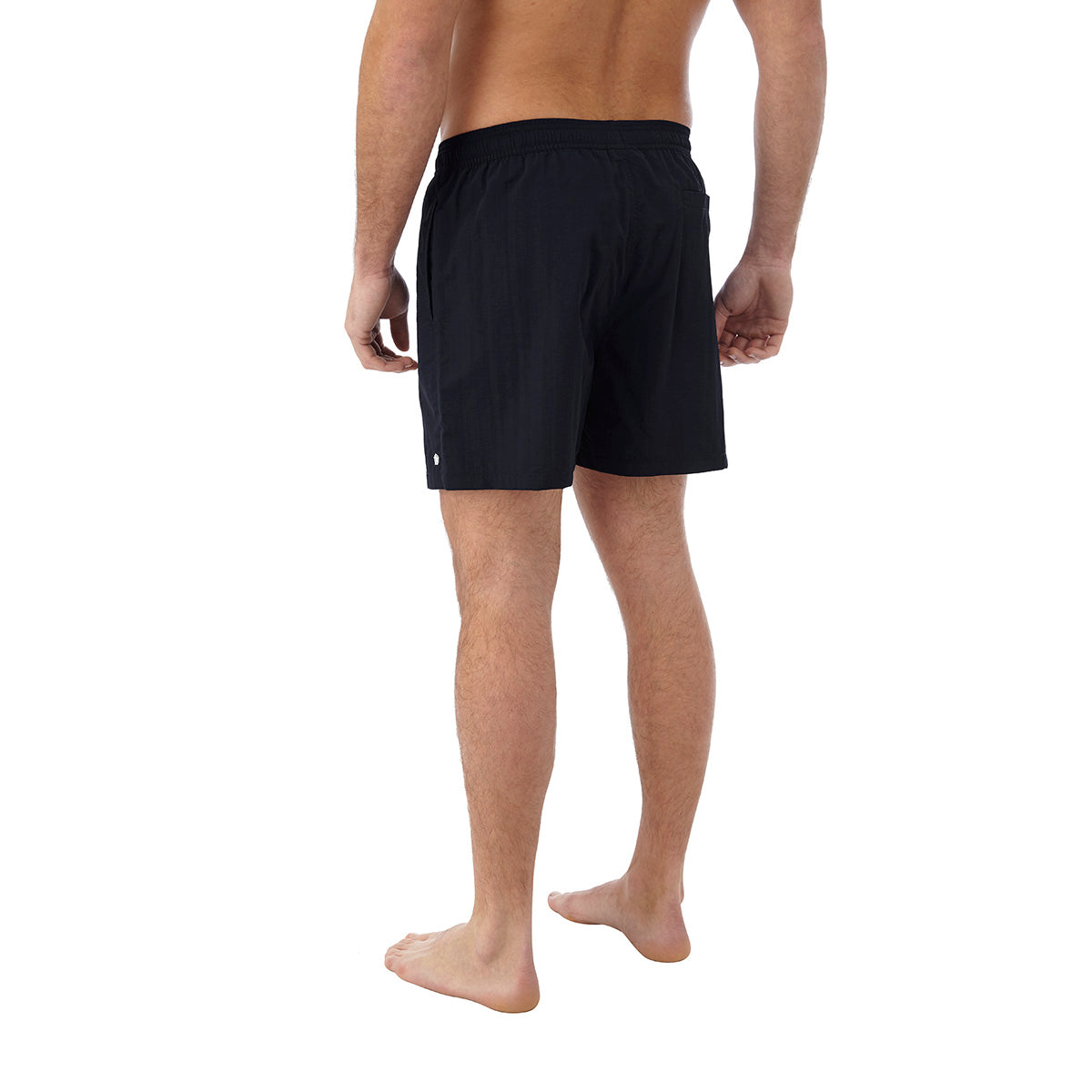 Vincent Mens Swimshorts - Navy image 4