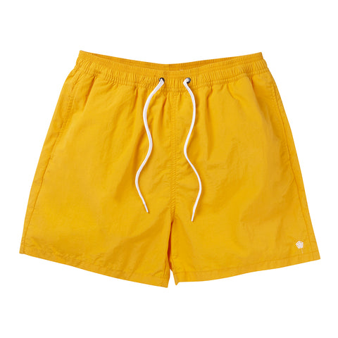 Vincent Mens Swimshorts - Citrus