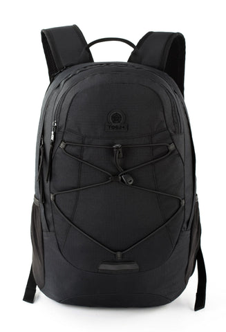 Staxton 20L Backpack - Black