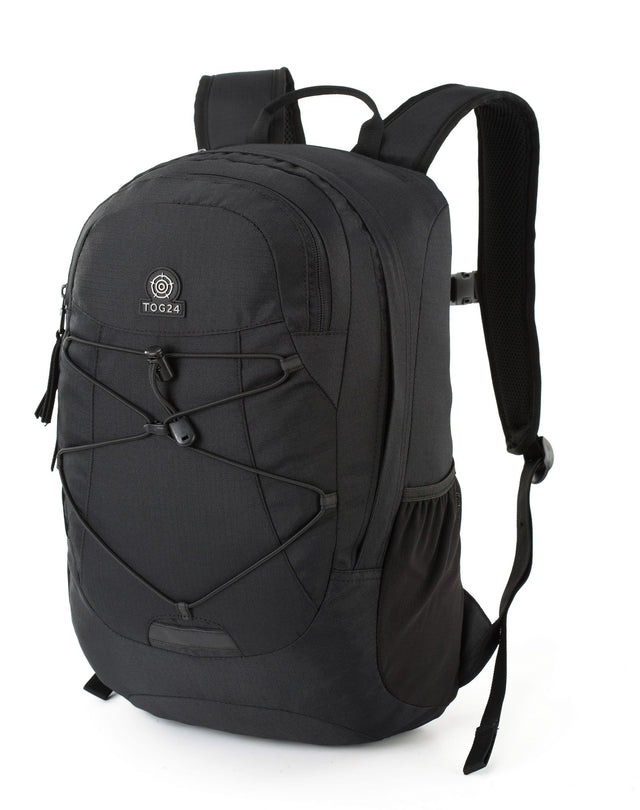 Staxton 20L Backpack - Black image 2