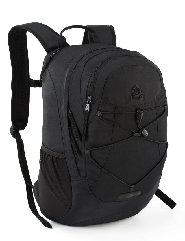 Staxton 20L Backpack - Black image 3
