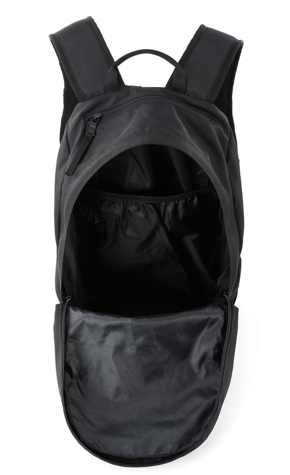 Staxton 20L Backpack - Black image 6