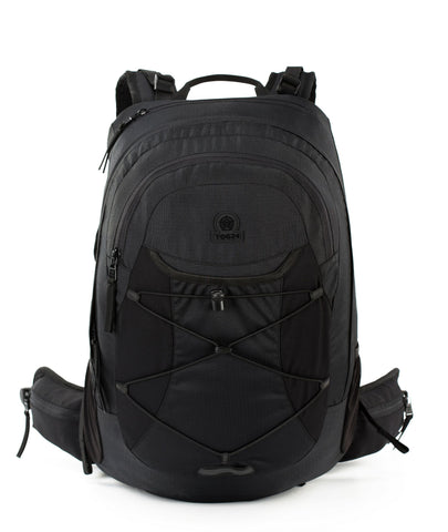 Snaith 35L Backpack - Black