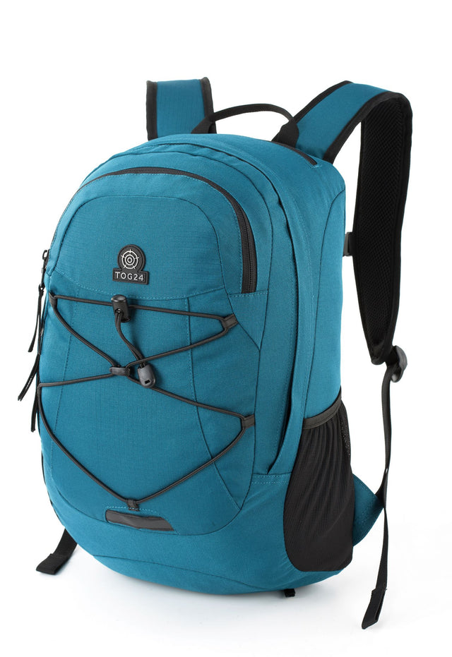Staxton 20L Backpack - Teal image 2