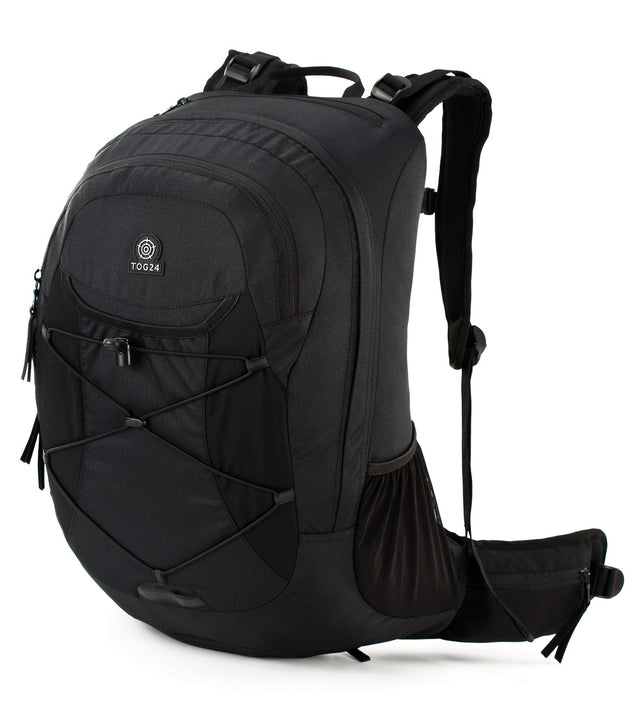 Snaith 35L Backpack - Black image 2