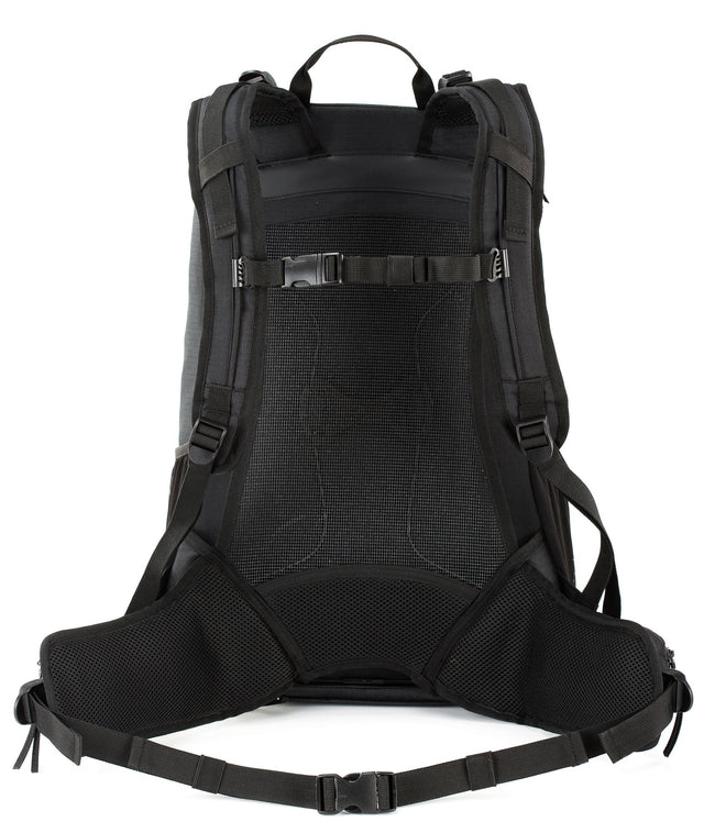 Snaith 35L Backpack - Black image 5