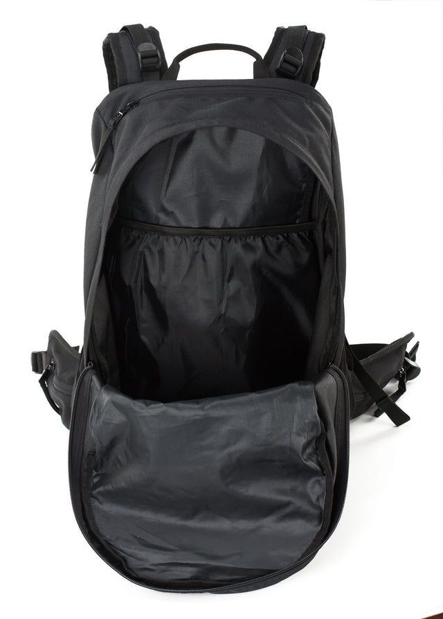 Snaith 35L Backpack - Black image 6