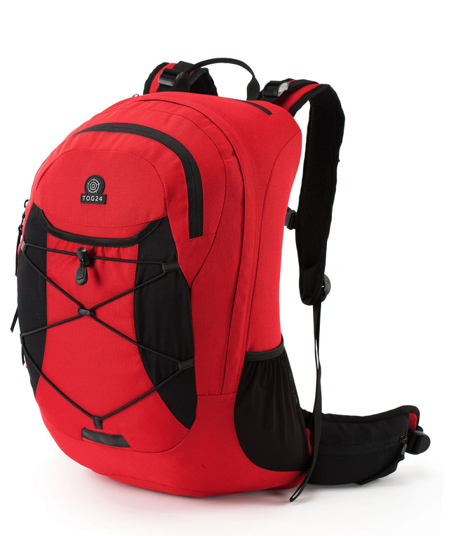 Snaith 35L Backpack - Chilli image 2