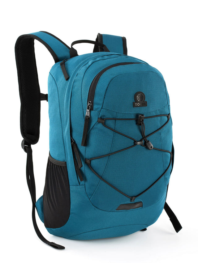 Staxton 20L Backpack - Teal image 3